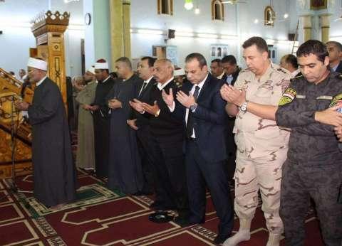 """""""بني هلال"""" يدين حادث سيناء ويؤكد: محاربتهم مسؤولية الشعب أيضا"""