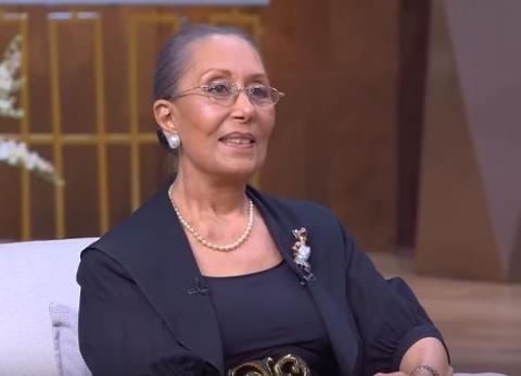 رقية السادات: ذكرى نصر أكتوبر تمثل لي مشاعر متداخلة بين الفخر والحزن