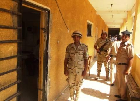 الأمن يغلق مقرا انتخابيا لمرشح في رشيد