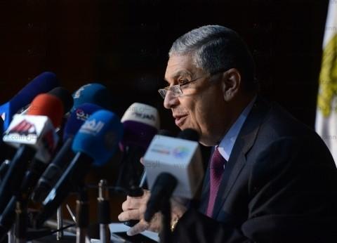 عاجل| وزير الكهرباء: مد فترة الدعم 3 سنوات جديدة