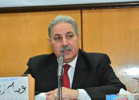 """نائب رئيس جامعة أسيوط يحذر من مخاطر """"ظاهرة التحرش"""""""