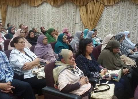 «صحة سوهاج» تعقد اجتماعها السنوي لبحث التعامل مع الأمراض المعدية