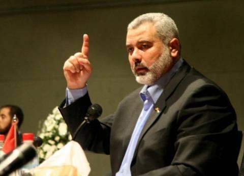 """""""حماس"""" بعد تسليم المعابر: نعلن تمسكنا الكامل بـ""""اتفاق القاهرة"""""""