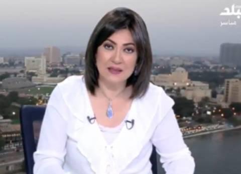 """عزة مصطفى للمعترضين على زيادة أسعار """"المترو"""": """"اشمعنى التوك توك"""""""