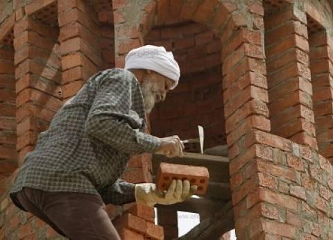 صانع قباب المساجد والكنائس: الخرسانة قضت على جمال الريف