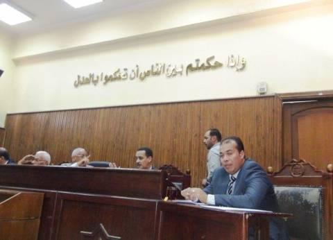 غياب مرشحو البرلمان في رابع أيام تلقي الطلبات بأسوان