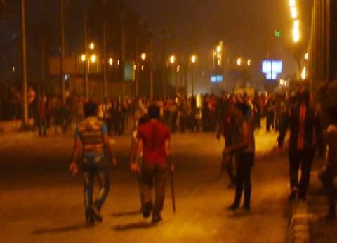 ضبط 3 قيادات إخوانية في بني سويف مطلوبين على ذمة قضايا