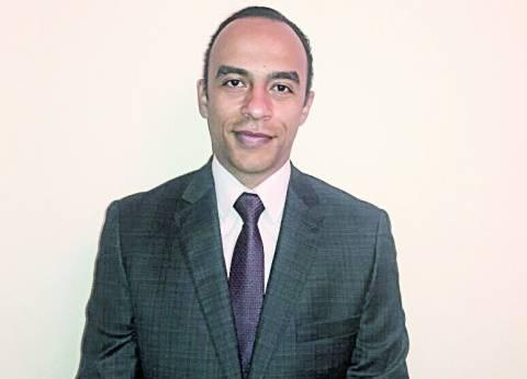 «إبراهيم»: تصنيع أول حاسوب مصرى بنسبة 100% يتم تركيبه على الأقمار الصناعية