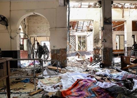 عاجل| ارتفاع ضحايا هجمات سريلانكا لـ190 قتيلا