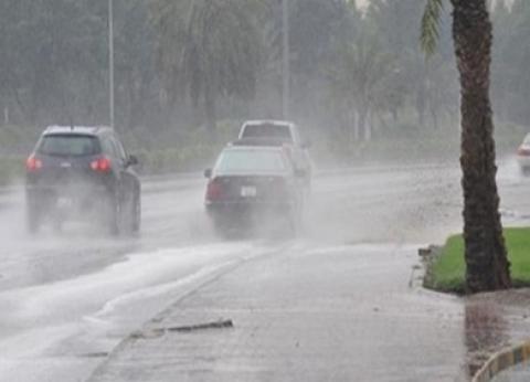 """""""الأرصاد"""" تحذر: هطول أمطار على أغلب المحافظات الثلاثاء والأربعاء"""