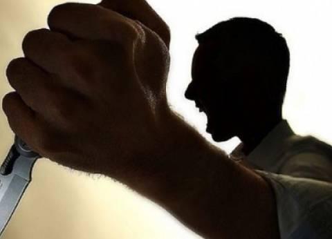 موظف يشرع في قتل جاره بسبب خلافات مالية بالوراق