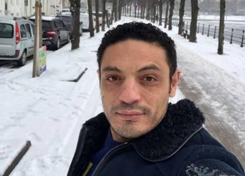 محمد علي ضيف شرف مهرجان وهران السينمائي بدورته المقبلة