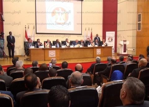 القنصلية في جدة تناشد المصريين لممارسة حقهم الديموقراطي في الاستفتاء