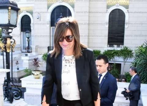 وزيرة الهجرة عن قرار مد إجازات المصريين بالخارج: إنجاز للدولة المصرية