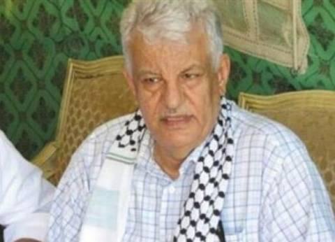 سفير فلسطين بالقاهرة: نقف مع الشعب المصري قيادة وشعبا