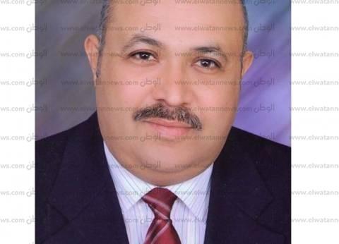 """تفويض عميد """"الهندسة"""" بتسيير أعمال نائب رئيس جامعة طنطا لشؤون المجتمع"""