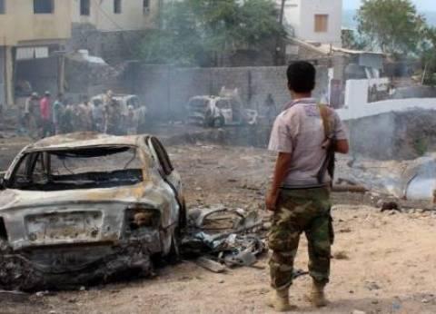 """""""أفريكوم"""": مقتل 11 إرهابيا من القاعدة في غارات جوية جنوب ليبيا"""
