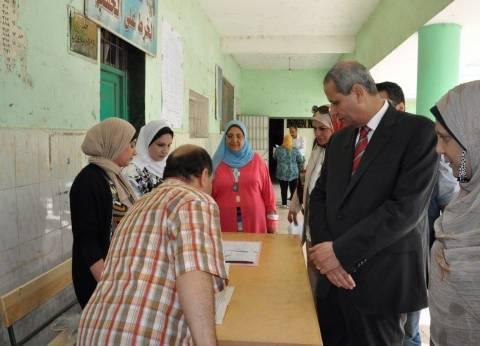"""وزير """"التربية والتعليم"""": ترشيح قيادات الوزارة لمواقعها بناء على الكفاءة والتقارير الأمنية"""