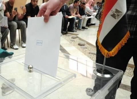 السفارة المصرية بألمانيا تستقبل الناخبين في اليوم الثاني للانتخابات