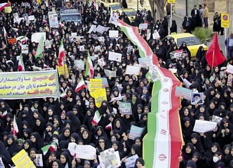 عاجل| الخارجية الأمريكية: سنعاقب كل من يقتل المتظاهرين في إيران