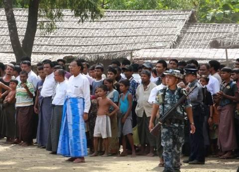 مسؤول أممي يؤكد مواصلة ميانمار للتطهير العرقي ضد الروهينجيا