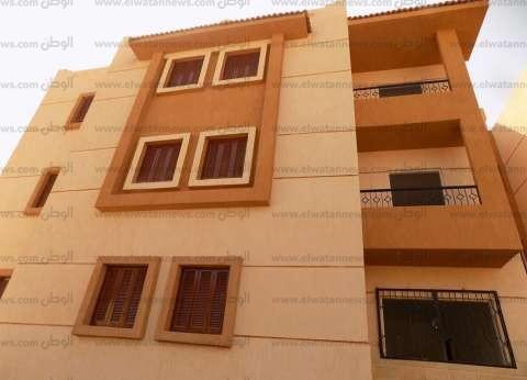 بريد الوطن  نريد شقة ترحمنا من الإقامة «المؤقتة» عند أخى