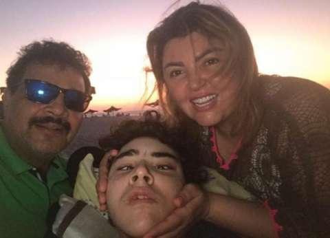 مها أحمد: مرض نجلى الأكبر منحنى القوة لمواجهة مصاعب الحياة فهو بركة العائلة