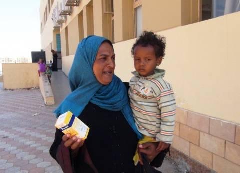 بعد 5 سنوات من الحياة دون مستشفى: «أسوان» يقدم الخدمة الطبية لكل أهل الصعيد