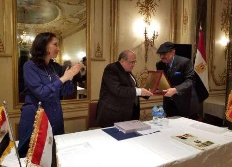 مدير مكتبة الإسكندرية: مصر تسير على الطريق الصحيح رغم التحديات
