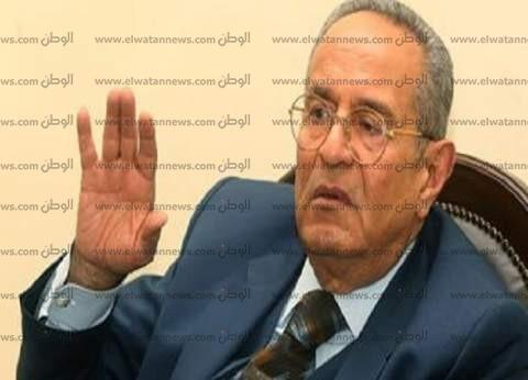 أبوشقة: التعديلات الدستورية تضمن استقلال القضاء