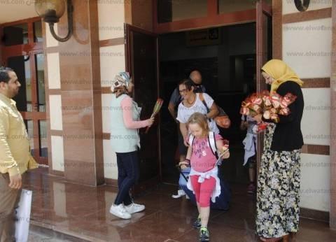 السياحة: 69 ألف سائح بولندي زاروا مصر خلال النصف الأول من 2017