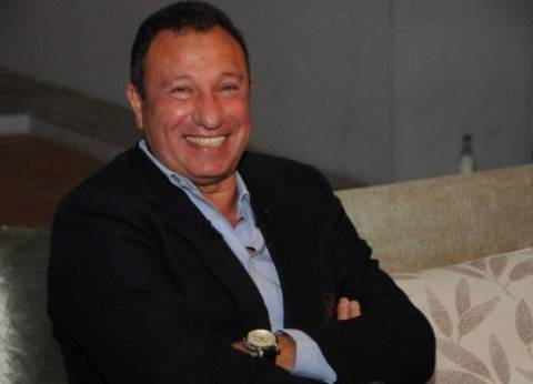"""محمود الخطيب ضيف """"الحصري"""" في """"مساء DMC"""""""