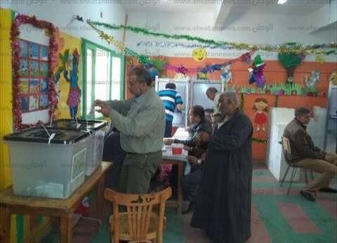مزاد علني لبيع الأصوات في دائرة 15 مايو
