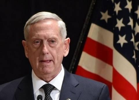 ماتيس: الناتو لن يوقف الحوار مع روسيا ولن يتخلى عن تحسين العلاقات