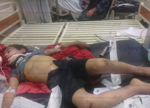 تضامن الإسكندرية: سنبدأ غدًا صرف تعويضات ضحايا حادث القطارين