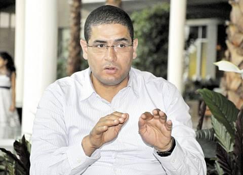«أبوحامد»: «تيران وصنافير» سعوديتان.. وعلينا إعادة الحق لأصحابه