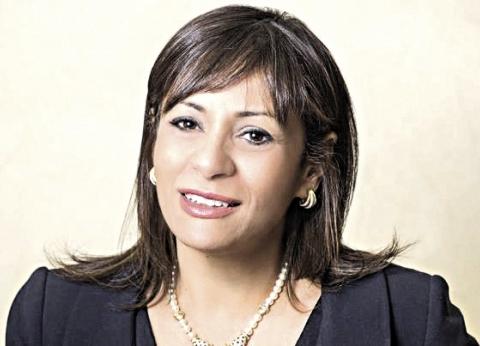 مارى لويس: دراسة السوق العالمية.. الخطوة الأولى نحو تسويق مصر خارجياً