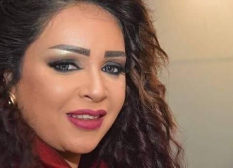 رشا الخطيب: أثق في القضاء المصري ونزاهته للحصول على حقي