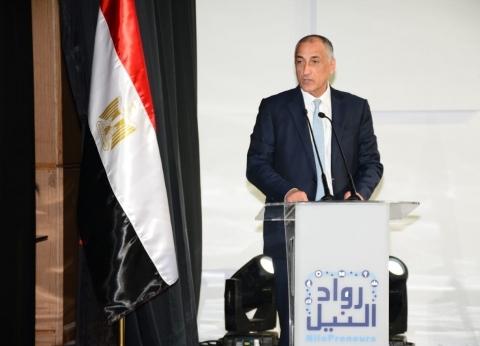 «عامر»: مصر تجاوزت أزمتي «الأسواق الناشئة» و«الوقود» في 2018