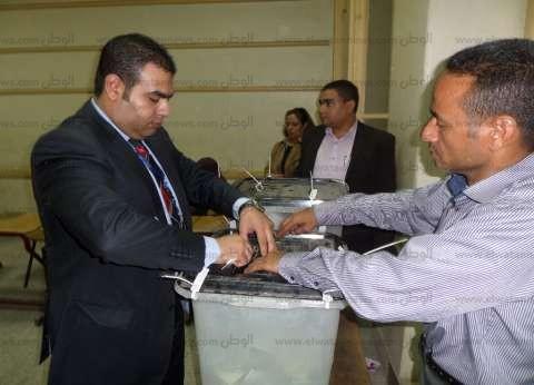 """قوات الأمن تغلق لجنة بالطالبية بعد مشاجرة داخلها: """"مستنيين تعليمات الضابط"""""""