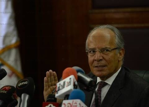 وزير التنمية المحلية يصل سوهاج