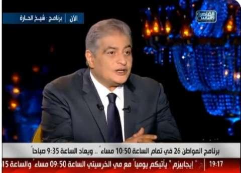"""اليوم.. أسامة كمال يفتح ملف صناعة الدواء في مصر بـ""""مساء Dmc"""""""