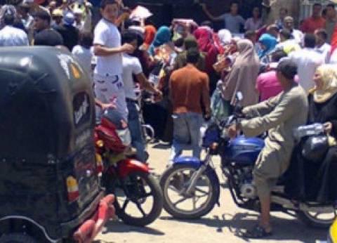 """""""قومي المرأة بسوهاج"""": لم نتلق أي بلاغات تحرش خلال أيام العيد بالمحافظة"""