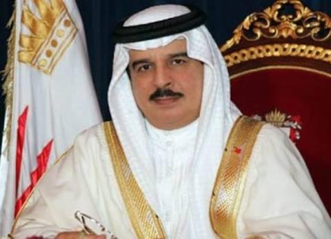 """ملك البحرين يعزي نظيره البلجيكي في ضحايا """"تفجيرات بروكسل"""""""