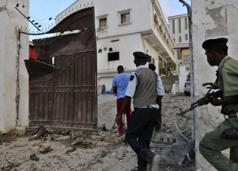 نبيل العربي يدين العملية الإرهابية ضد بعثة الاتحاد الإفريقي في الصومال