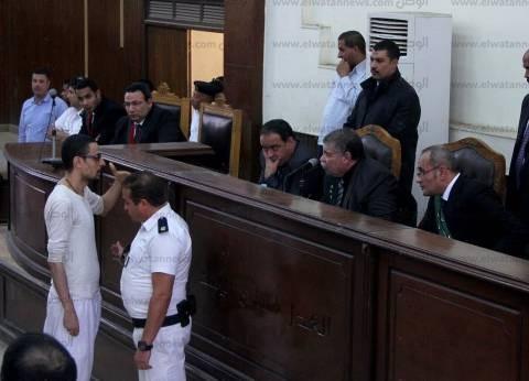"""الجنايات تواصل اليوم محاكمة 70 متهما بـ""""لجان المقاومة الشعبية بكرداسة"""""""