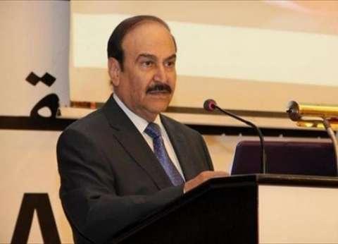 """وزير الطاقة البحريني يلتقي العضو المنتدب لشركة """"رد سكاي"""" البريطانية"""