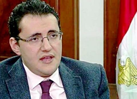 """""""الصحة"""": السيسي وجه بصناعة البلازما في مصر"""