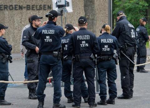 عاجل| طالب يطعن 4 أشخاص في النرويج