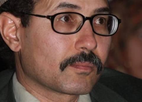 """على ورقة """"كراسة"""".. الشاعر بهاء الدين رمضان يسحب ثقته من رئيس اتحاد كتاب مصر"""